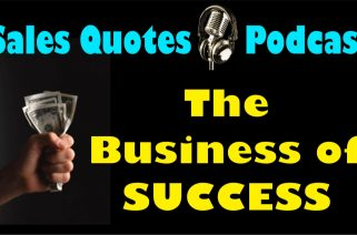 The Business of Success