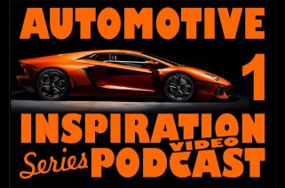 Sales Podcast 005 - Inspirational and Informative Sales Banners