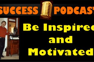 Be Inspired and Motivated