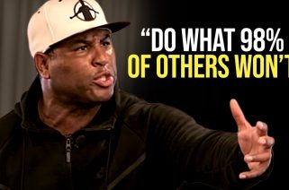 IT'S TIME TO GET AFTER IT!, Powerful Motivational Speech for Success, Eric Thomas Motivation