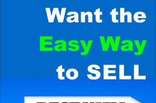 MODERN SALESPEOPLE JUST WANT THE EASIEST WAY TO SELL