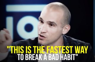 HOW TO BREAK THE BAD HABITS - Try it and You'll See The Results - Nir Eyal