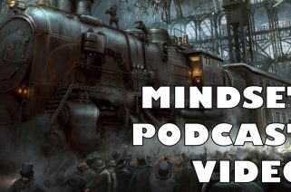 Sales Podcast 019 Mindset Podcast Video 01 - Peter Collins