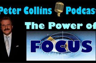 Sales Podcast 028 Sales Focus Peter Collins