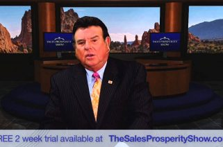 How to Create a Concise Elevator Pitch - Tom Hopkins Sales Prosperity Tip