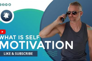 What is Self Motivation Skills - Why is Self Motivation Important - Shaun Fox