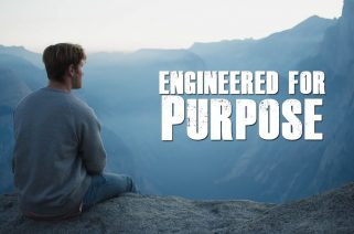 Zig Ziglar - ENGINEERED FOR PURPOSE - Motivational Speech